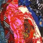 19. Cheselyn Amato_Fabric Collage (Pink Paisley)_2013_Giclee Archival Digital Print