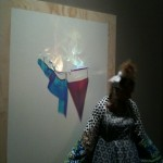 2. Cheselyn Amato_Performance_Reinventing Ritual Exhibition_2009_The Jewish Museum, NYC