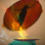 9. Cheselyn Amato_Miriam's Well_The Wondrous Well in the Desert_2010_Dura Europos_Philadelphia Art Museum, PA