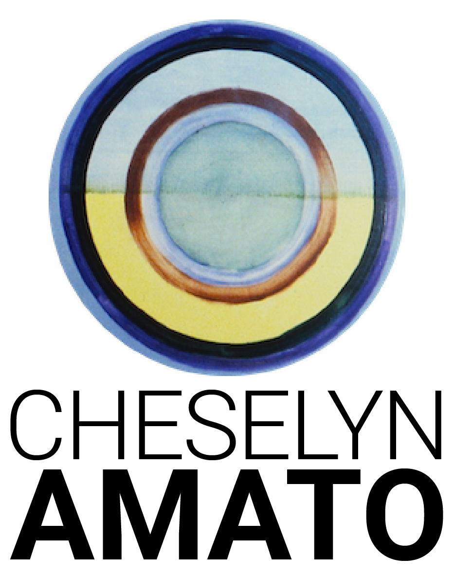 Cheselyn Amato Art