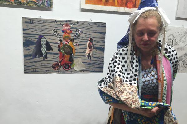 Slide728_Cheselyn Amato_International Women of the Book Project_Jerusalem Biennale 2015_#1