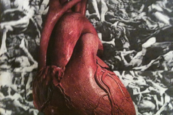 9. Heart Amidst Darkness