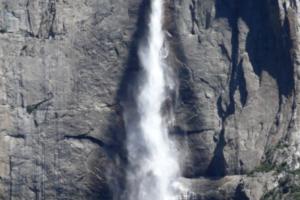 Yosemite Falls (Outpouring of Shekinah), 2008