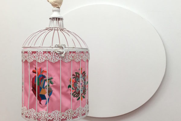 Uncontrollable Beauty_Birdcage Dreamcoat_View 2