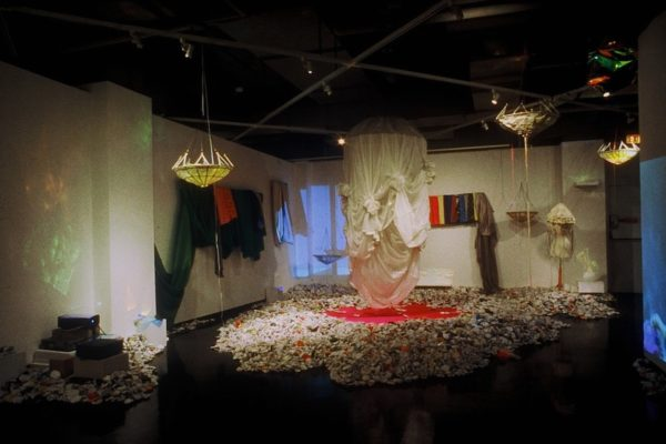 2. Cheselyn Amato_The Manna Redemption_2003_Betty Rymer Gallery_The School of the Art Institute of Chicago, IL 3
