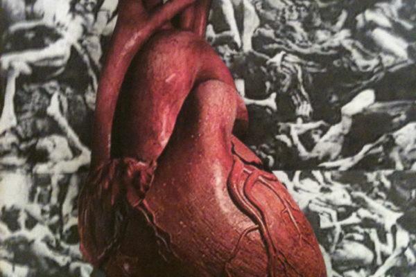 9. Heart Amidst Darkness